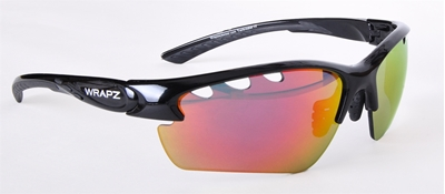 Picture of Wrapz Trailbreaker XI  Interchangeable Sunglasses